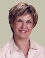 Larisa Tsvetova, a talented Russian business-trainer
